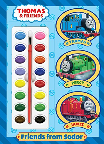 9780375842924: FRIENDS FROM SODOR