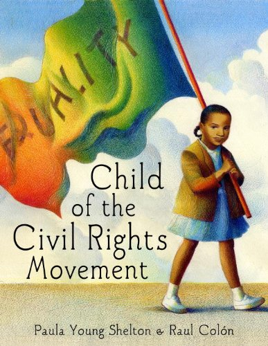 9780375843143: Child of the Civil Rights Movement (Junior Library Guild Selection)