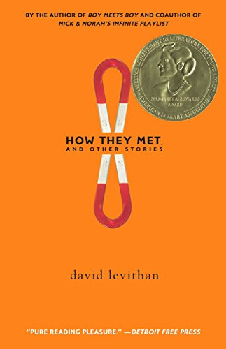 9780375843235: How They Met and Other Stories (Borzoi Books)