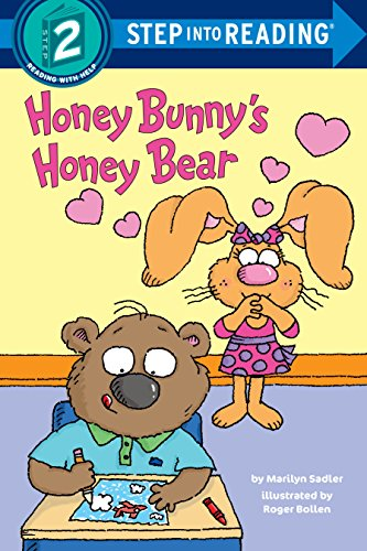 9780375843266: Honey Bunny's Honey Bear