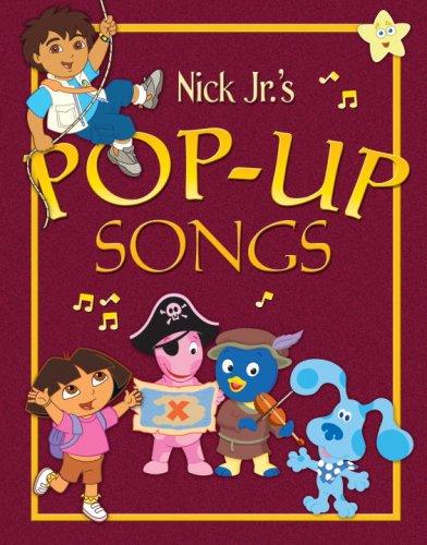 9780375843273: Nick Jr.'s Pop-up Songs