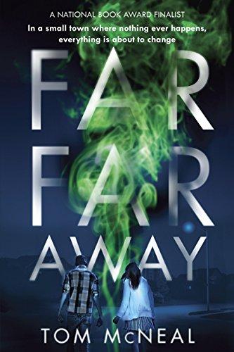 9780375843297: Far Far Away