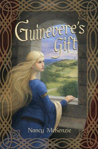 9780375843457: Guinevere's Gift (The Chrysalis Queen Quartet)