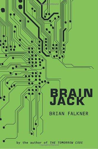 9780375843662: Brain Jack