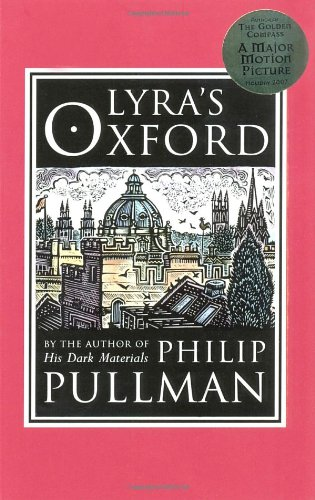 9780375843693: Lyra's Oxford (His Dark Materials (Paperback))