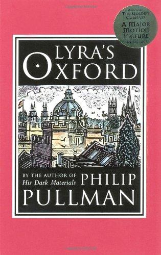 9780375843693: Lyra's Oxford