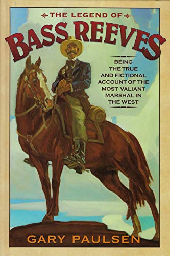 9780375843723: The Legend of Bass Reeves