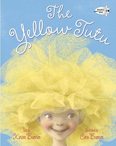 9780375843938: The Yellow Tutu