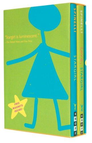 Stargirl/Love, Stargirl Boxed Set: Jerry Spinelli