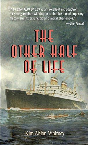 The Other Half of Life: Kim Ablon Whitney