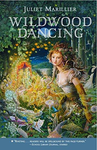 9780375844744: Wildwood Dancing
