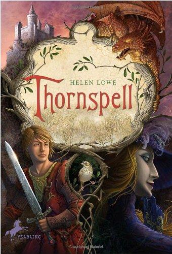 9780375844799: Thornspell