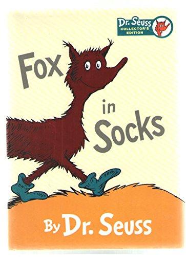 9780375844867: Fox in Socks