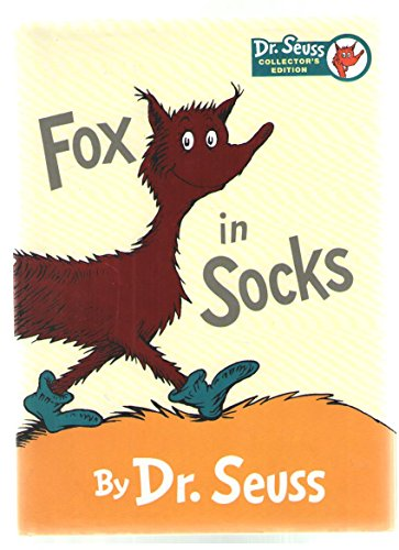 9780375844867: Fox in Socks