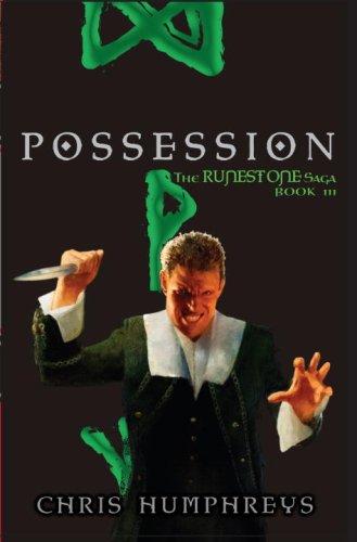 9780375844874: Possession (The Runestone Saga)