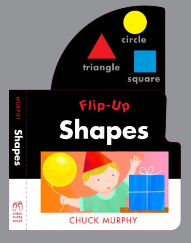 9780375844942: Flip-Up: Shapes