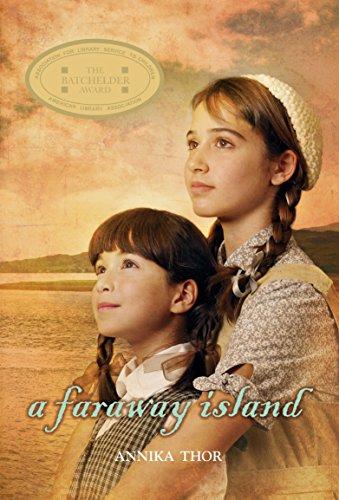 9780375844959: A Faraway Island