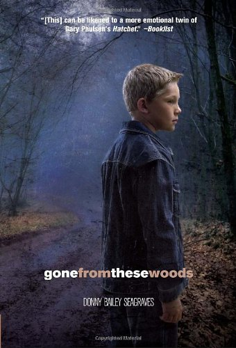9780375845048: Gone from These Woods