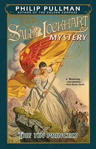 9780375845147: The Tin Princess: A Sally Lockhart Mystery