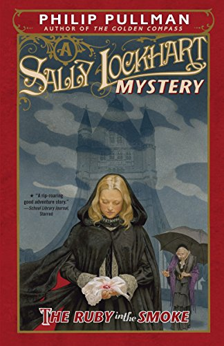 9780375845161: The Ruby in the Smoke: A Sally Lockhart Mystery