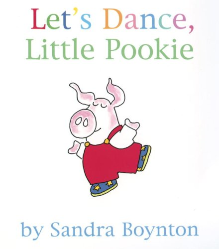 9780375845192: Let's Dance, Little Pookie