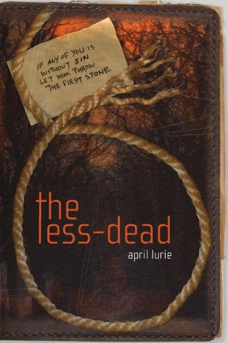 9780375845437: The Less-Dead