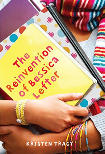 9780375845475: The Reinvention of Bessica Lefter