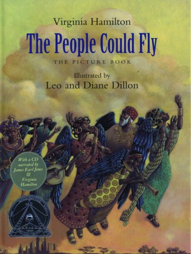 9780375845536: The People Could Fly Picture Book and CD