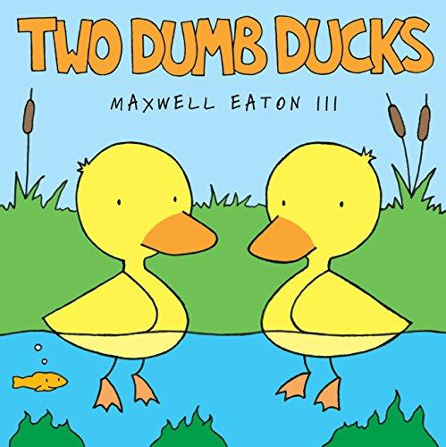 9780375845765: Two Dumb Ducks (Borzoi Books)