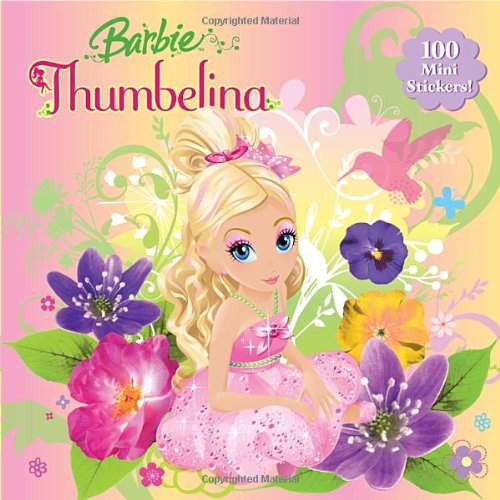 9780375845963: Thumbelina (Barbie)