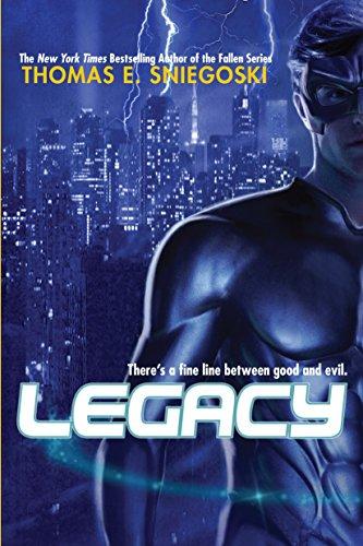 9780375846069: Legacy