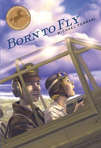 Born to Fly: Ferrari, Michael