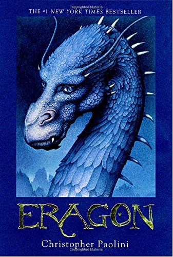 The Inheritance Cycle: Eragon / Eldest /: Paolini, Christopher