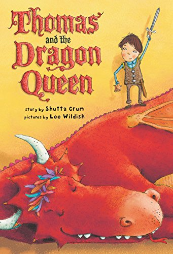 9780375846342: Thomas and the Dragon Queen