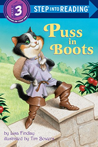 9780375846717: Puss In Boots (Step Into Reading. Step 3)