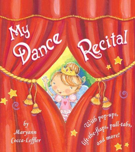 9780375847080: My Dance Recital