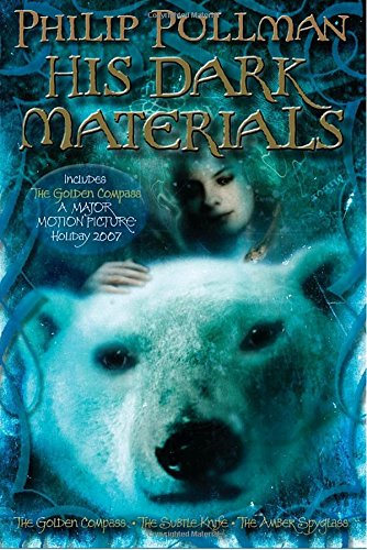9780375847226: Philip Pullman: His Dark Materials: The Golden Compass, Book 1/The Subtle Knife, Book 2/The Amber Spyglass, Book 3 (His Dark Materials (Paperback))