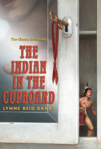 9780375847530: The Indian in the Cupboard