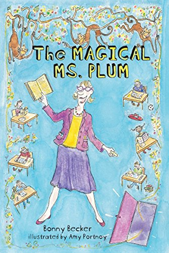 9780375847608: The Magical Ms. Plum