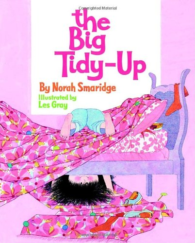 9780375848216: The Big Tidy-Up (A Golden Classic)