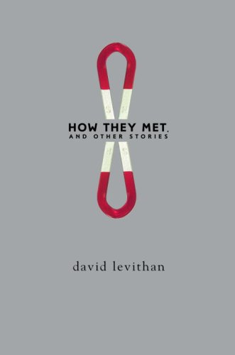 9780375848865: How They Met, and Other Stories