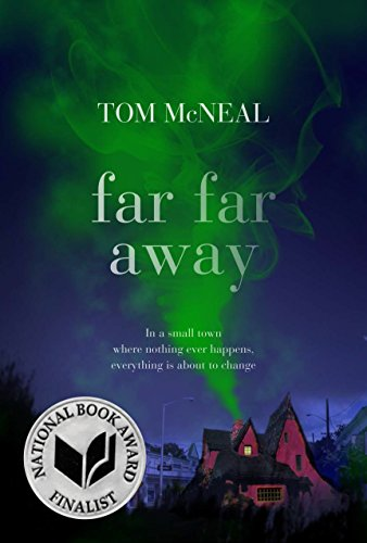9780375849725: Far Far Away