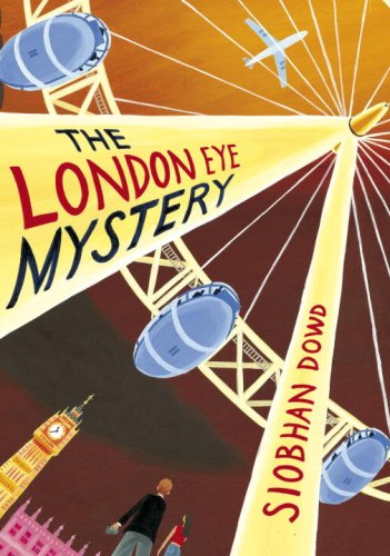 9780375849763: The London Eye Mystery