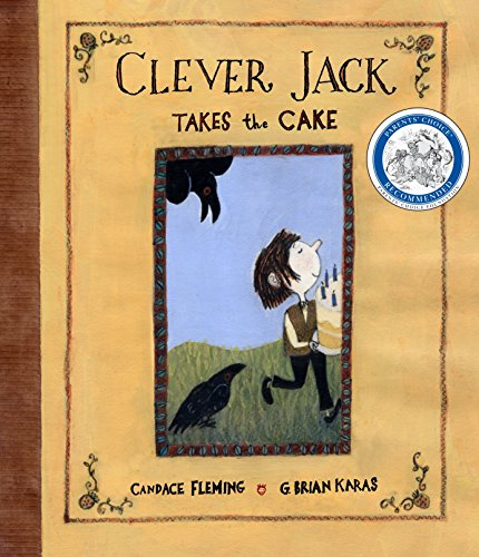 9780375849794: Clever Jack Takes the Cake