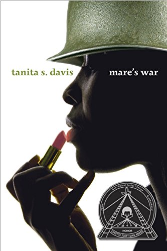 Mare's War: Tanita S. Davis