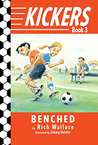 Kickers #3: Benched: Wallace, Rich