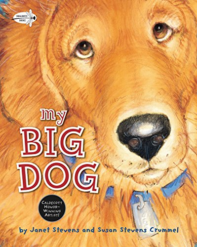 9780375851032: My Big Dog (A Golden Classic)