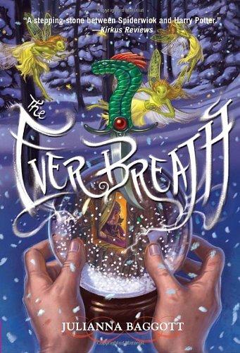 9780375851148: The Ever Breath