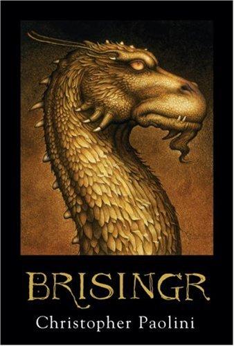 Brisingr (Inheritance Cycle, No. 3) (The Inheritance: Paolini, Christopher