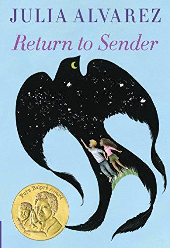 9780375851230: Return to Sender